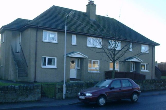 Thumbnail Flat to rent in 24 Macduff Street, Lossiemouth