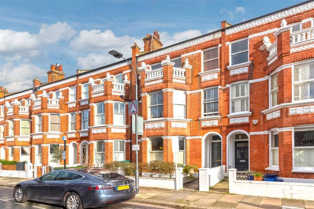Thumbnail Terraced house for sale in Perrymead Street, Peterborough Estate, Fulham, London