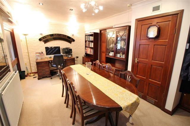 Dining Room of Kiveton Lane, Todwick, Sheffield S26