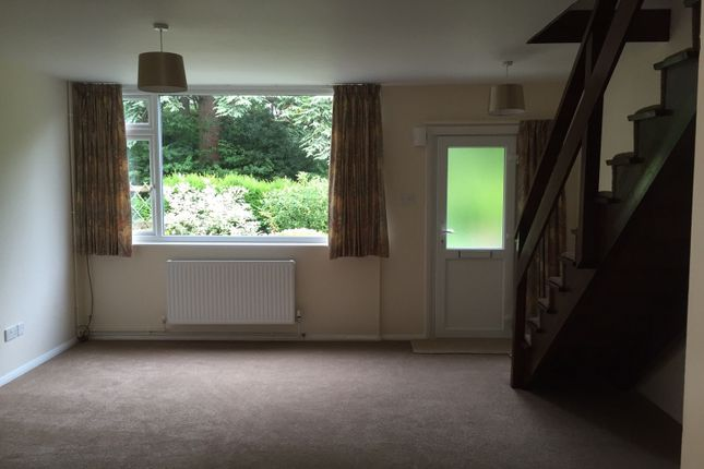 Living Area of Fowlers Hill, Salisbury SP1