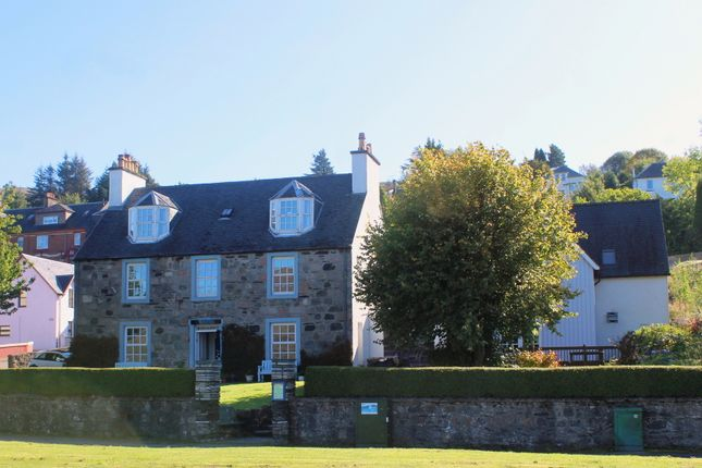 Thumbnail Hotel/guest house for sale in Lime Tree Hotel, Achintore Road, Fort William