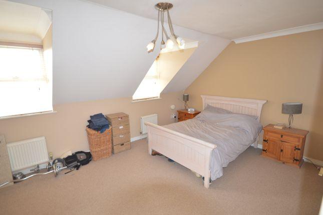 Bed 1 of Heigham Street, Norwich, Norfolk NR2