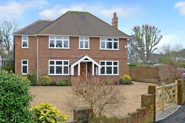 4 bed detached house for sale in 49 Embercourt Road, Thames Ditton, Thames Ditton
