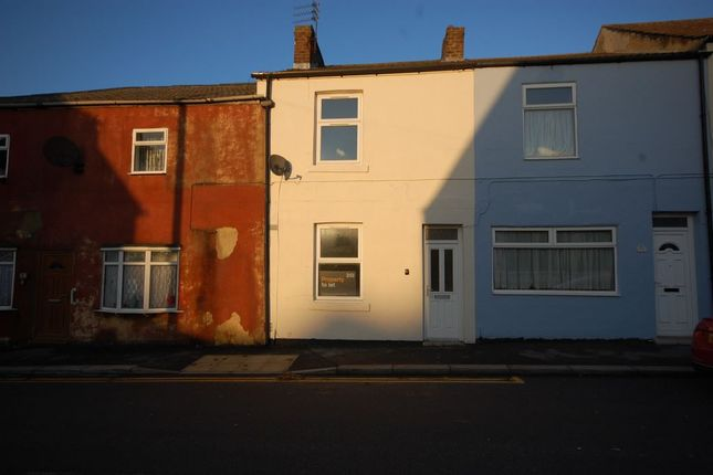 Thumbnail Terraced house for sale in High Street, Lingdale, Saltburn-By-The-Sea