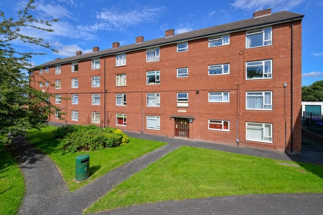 1 bed flat for sale in Caradoc Flats, Kingshaye Road, Wellington, Telford TF1