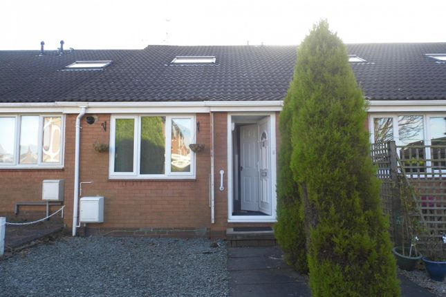 Thumbnail Property to rent in Willow Close, Morpeth