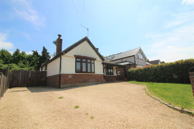 Thumbnail Detached house to rent in Oakdene Road, Sevenoaks