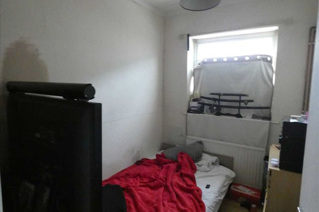 Bedroom Two of Willingham Street, Grimsby DN32