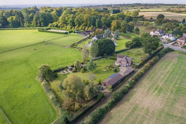 Thumbnail Detached house for sale in Sandpitts Hill, Langport