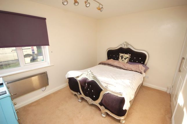 Bedroom One of Shaftoe Court, Killingworth, Newcastle Upon Tyne NE12