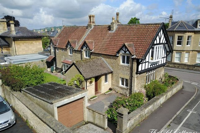 Detached house for sale in Oldfield Road, Oldfield Park, Bath