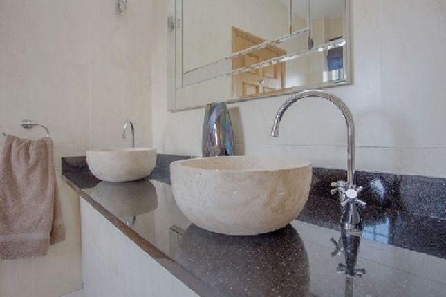 Bathroom of Crawford House, Thorpe Road, Peterborough, Cambridgeshire. PE3