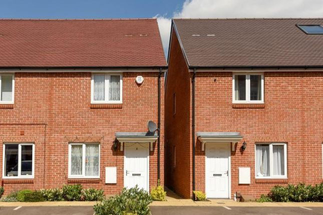 Thumbnail Semi-detached house for sale in Little Chalfont, Buckinghamshire