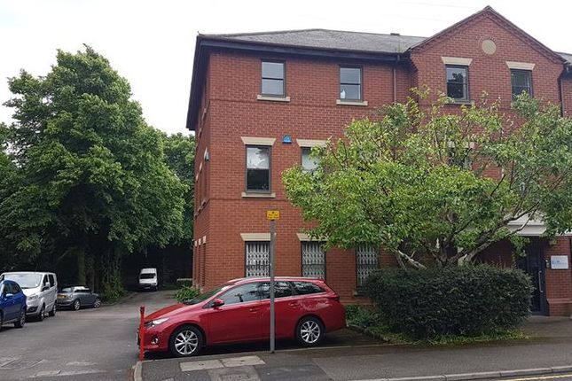 Thumbnail Office for sale in 2 Pelham Court, Pelham Road, Nottingham, Nottinghamshire