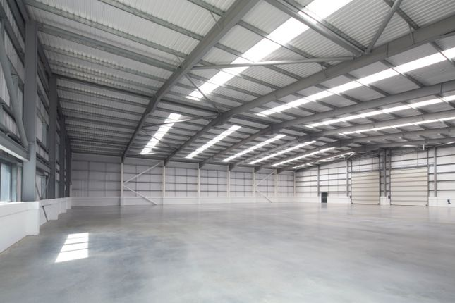 Thumbnail Warehouse to let in Unit 204 Evolution 200 Series, Hillington, Glasgow