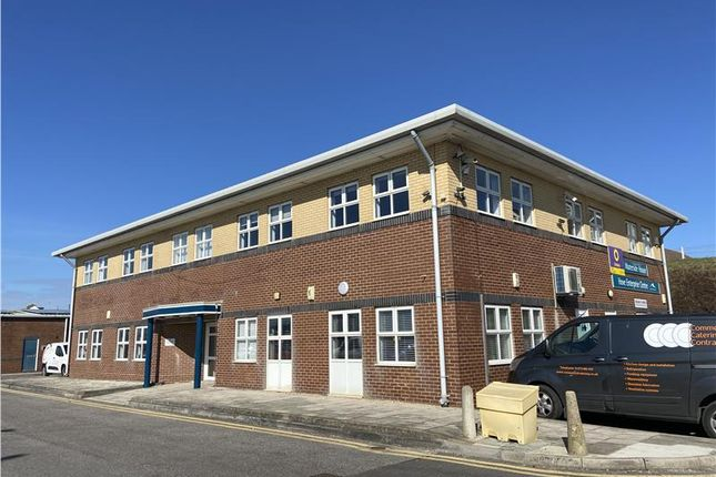 Thumbnail Office to let in First Floor East Waterside House, Basin Road North, Hove