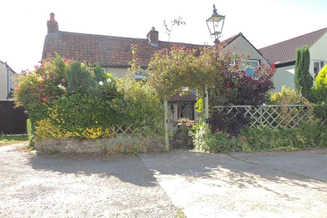 Thumbnail Semi-detached house for sale in High Street, Oldland Common, Bristol