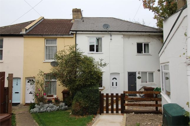 2 bed terraced house for sale in Borstal Street, Borstal, Kent.