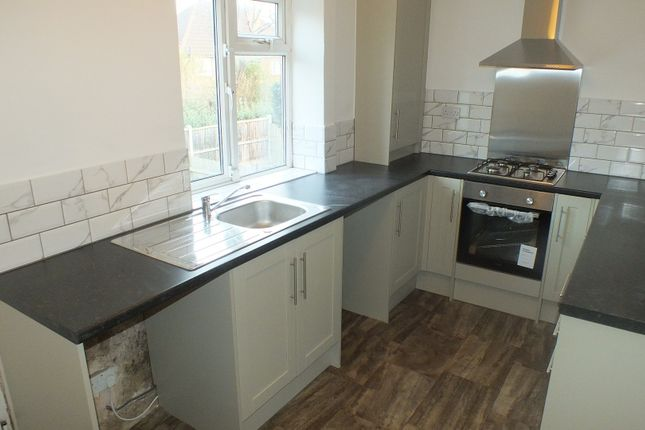 Thumbnail End terrace house to rent in Scott Hall Road, Leeds, West Yorkshire