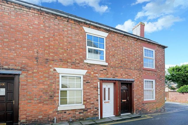 Thumbnail Cottage for sale in 18A George Street, Dawley, Telford