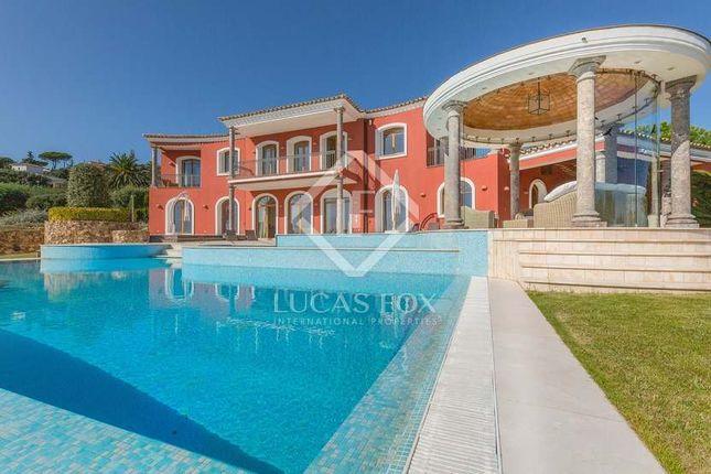 Thumbnail Villa for sale in Spain, Costa Brava, Playa De Aro, Lfcb1059