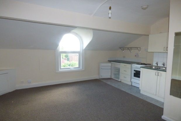 Thumbnail Property to rent in Shrewsbury Road, Prenton
