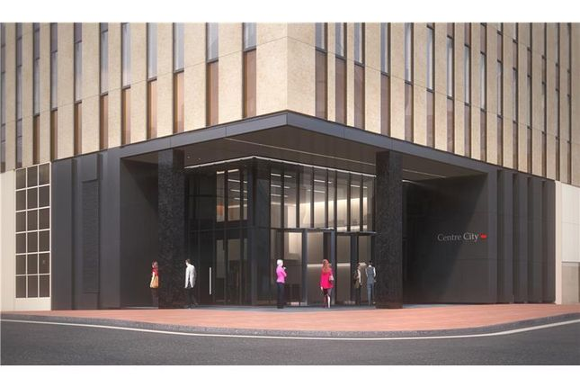 Thumbnail Office to let in Centre City Tower, 7 Hill Street, Birmingham, West Midlands