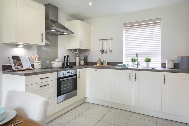 """3 bedroom detached house for sale in """"Buchanan"""" at Neath Road, Tonna, Neath"""