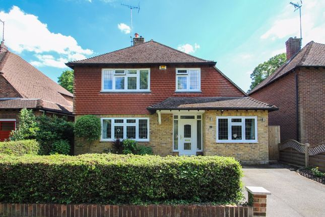 3 bed detached house for sale in Hermitage Close, Claygate, Esher KT10