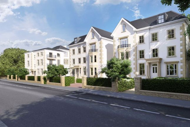 1 bed flat for sale in Ewell Road, Surbiton KT6