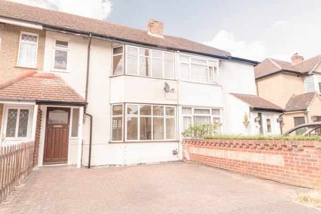 Thumbnail Property to rent in Forest Road, Windsor