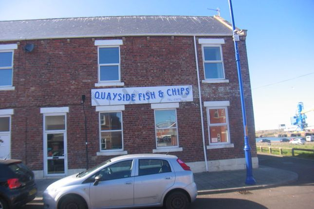 Thumbnail Leisure/hospitality to let in Plessey Road (Fish And Chip Shop) Blyth, Blyth