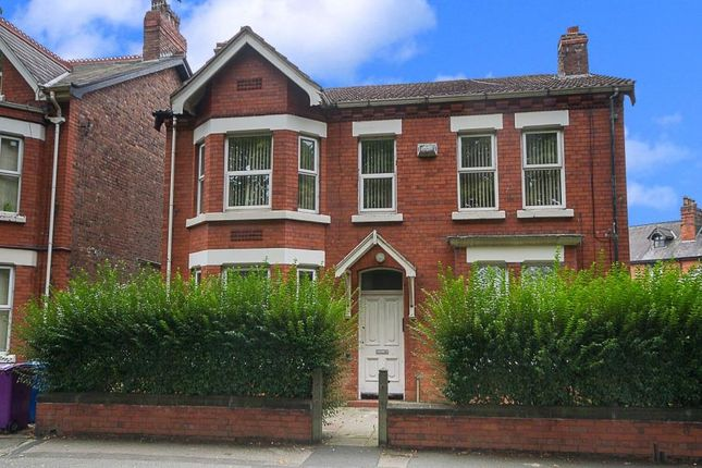 Thumbnail Detached house for sale in Clarendon Road, Garston, Liverpool