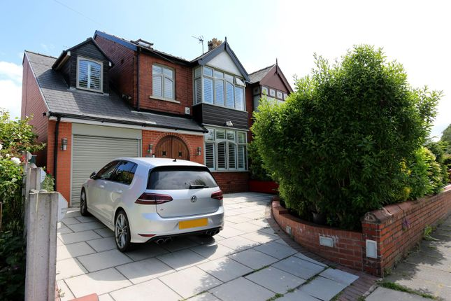 4 bed semi-detached house for sale in Liverpool Road, Haydock, St. Helens WA11
