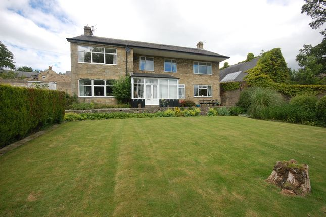 Detached house for sale in Witton Le Wear, Bishop Auckland