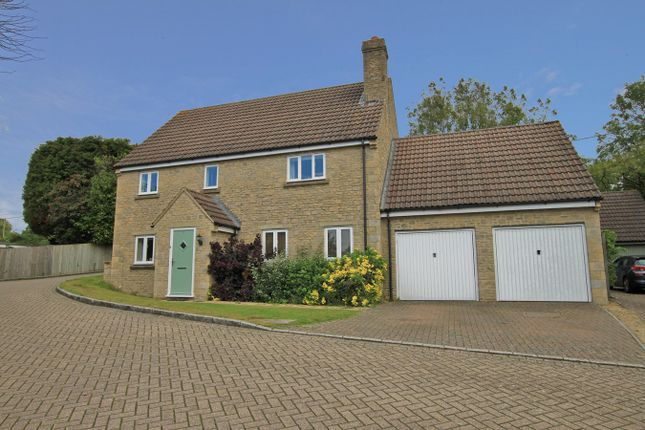 Detached house to rent in Norton Grange, Norton St Philip