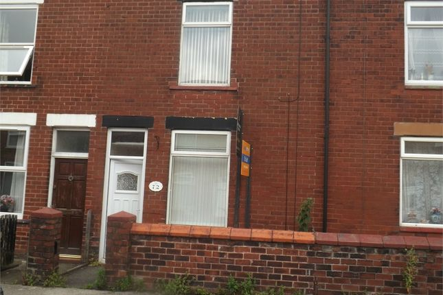 1 bed flat to rent in Oxford Street, Leigh, Lancashire WN7