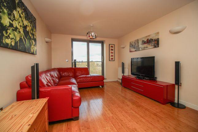 Living Room of Sumner Road, Peckham SE15
