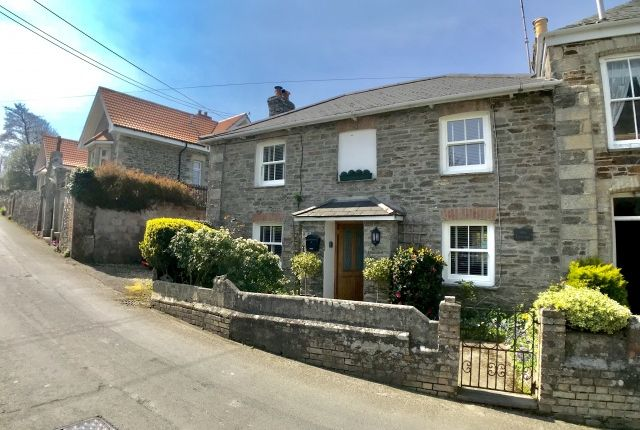 Thumbnail Semi-detached house for sale in St. Mawgan, Newquay