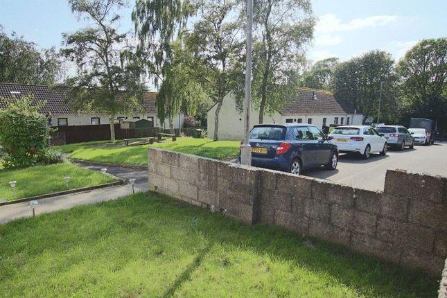 Garden Front of Kirkton Of Liff, Liff, Dundee DD2