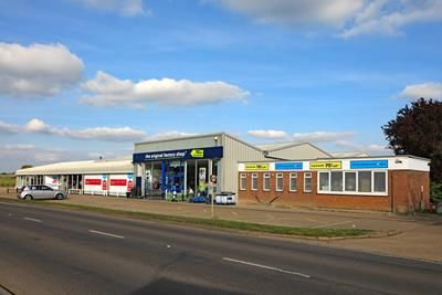 Thumbnail Commercial property for sale in Bridge Road, Downham Market, Norfolk