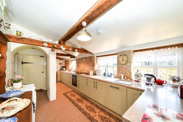 Kitchen of Beachamwell, Swaffham, Norfolk PE37