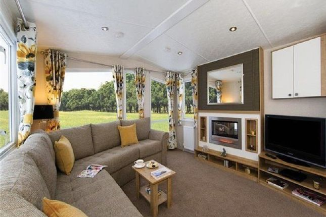 Mobile/park home for sale in Shurland Dale Holiday Park, Sheerness, Kent.