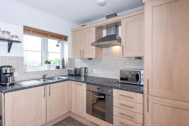 Kitchen of Hospital Hill, Chesham HP5