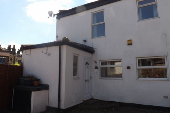 Thumbnail Semi-detached house to rent in Roydene Road, London
