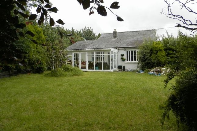 Thumbnail Detached house for sale in Synod Inn, Llandysul