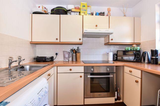 Kitchen of Kipling Drive, Wimbledon SW19