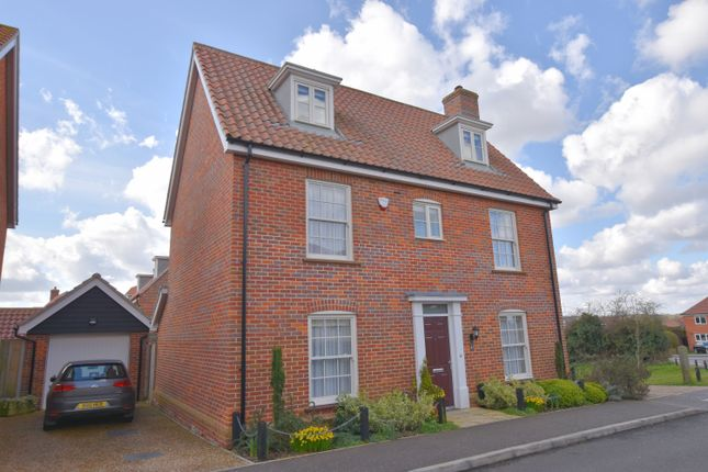 4 bed town house for sale in Christophers Close, Northrepps, Cromer