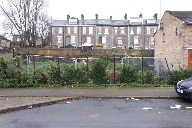Thumbnail Land for sale in Land At Salisbury Road, Off Frizinghall Road, Bradford