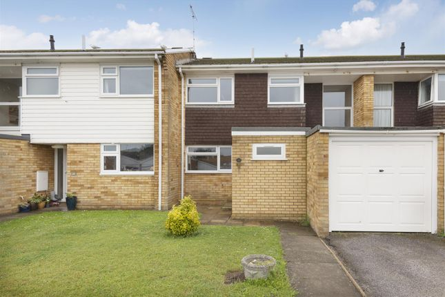 3 bed terraced house to rent in Knockholt Road, Cliftonville, Margate CT9